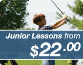 Junior Lessons